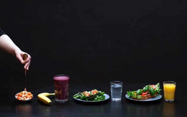 proteiini tarve